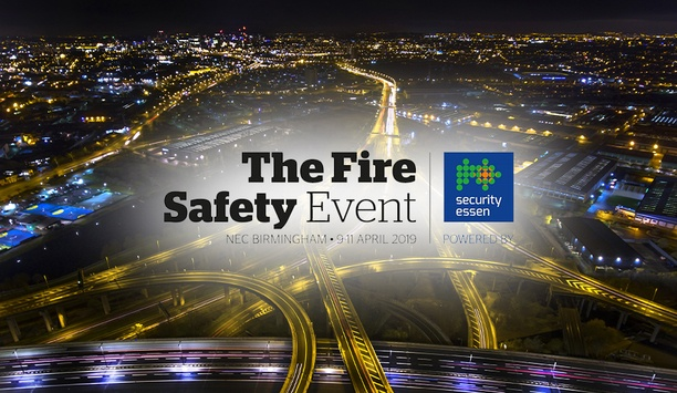 The Fire Safety Event 2019 The Fastest Growing UK Exhibition: What To Expect