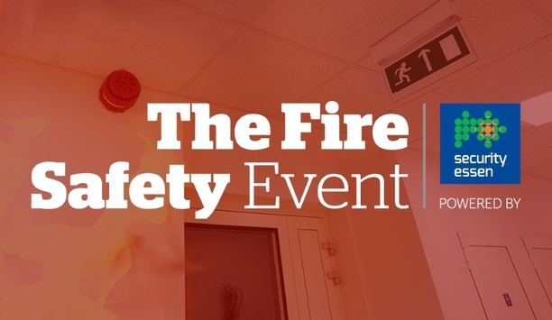 The Fire Safety Event 2019 Announces The List Of Exhibitors Participating In The Exhibition