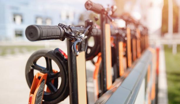 Charging Of E-Bikes And E-Scooters Represents Residential Fire Hazard