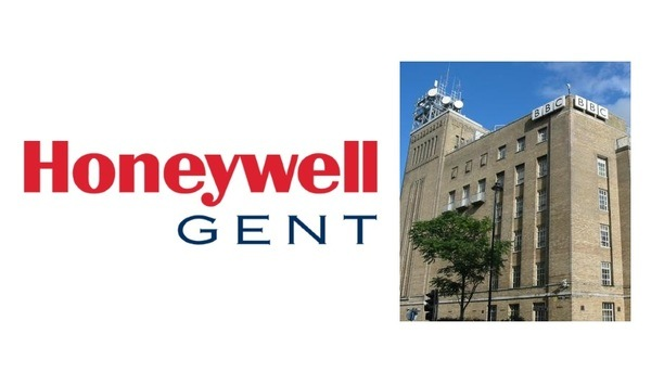 Fire Security And Gent By Honeywell Deploy Public Address/Voice Alarm (PA/VA) System At BBC Belfast