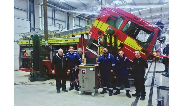 Gloucestershire Fire And Rescue Service Aligns Safety And Savings With Automotive Equipment Solutions