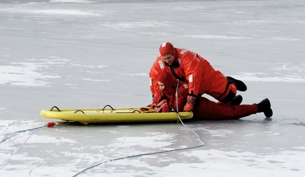 Ice Rescue: Preparing And Training Public Safety And Rescue Personnel For Ice And Cold Water Emergencies
