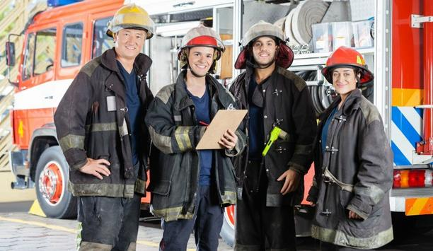 Fire Service Training: Assessing & Auditing Behavioral Markers