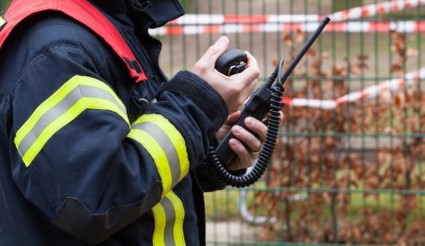 Why Communication Breakthroughs Are Going to Be Crucial To A Healthy Post-Pandemic Fire Sector
