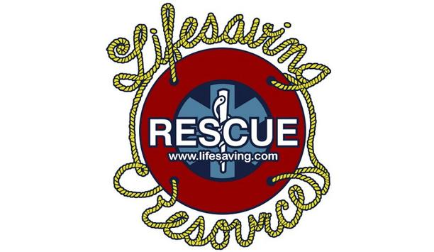 Lifesaving Resources Elaborates On Wearing SCBA Gear And Firefighter Survival In The Water