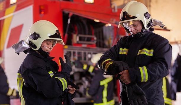 Strategic & Creative Firefighter Recruitment