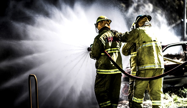 Optimize Your Firefighter Training Program