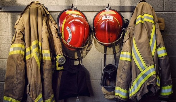 Firefighter Uniform Adapts To Cancer Risk, Active Shooter Threat