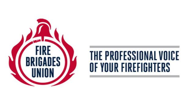Fire And Rescue Service Employers Pull Out Of A COVID-19 Agreement With The Fire Brigades Union