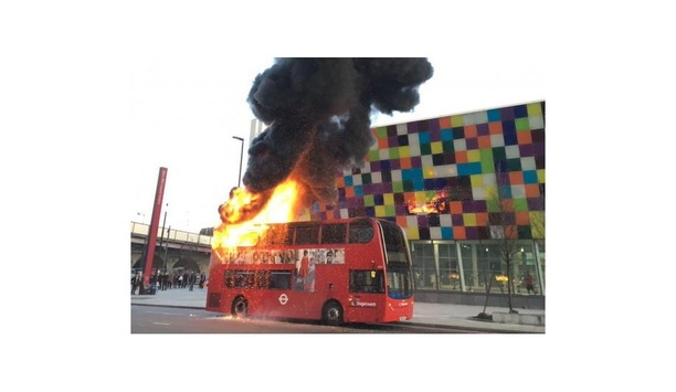Firetrace To Install R107 Approved Fire Suppression System For Coaches And Buses