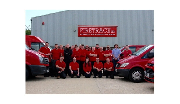 Firetrace Introduces Its Talented Team Of New Members Joined In 2019