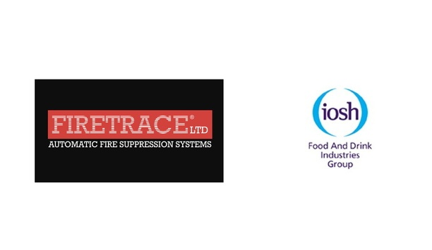 Firetrace Exhibited At The Food And Drink Manufacturing Conference To Showcase Its Fire Safety Products
