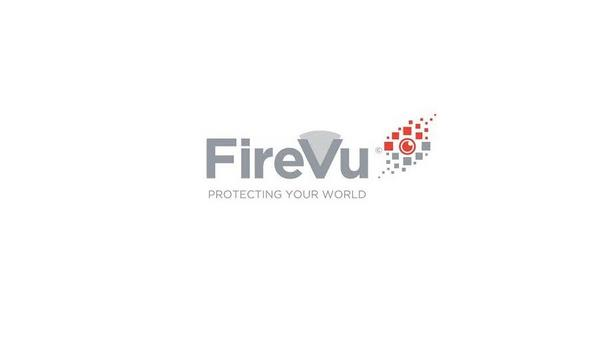 FireVu Introduces Multi Detector With Visual Smoke Detection, Flame Detection And Temperature Sensing