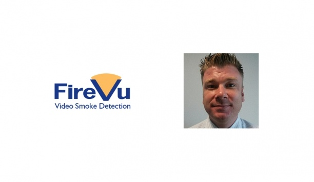 AD Group Welcomes Antony Smith As New Business Development Manager For FireVu