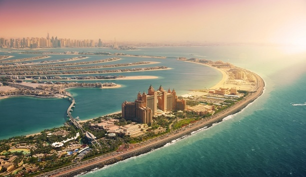 FireVu Video Smoke Detection Solution Protects Palm Jumeirah Tunnel In Dubai