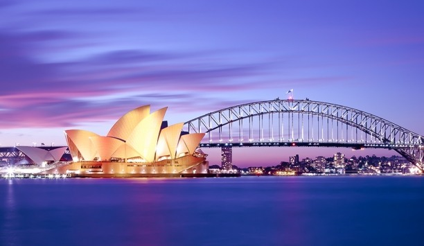 FireVu Video Smoke Detection Protects Sydney Harbour Tunnel