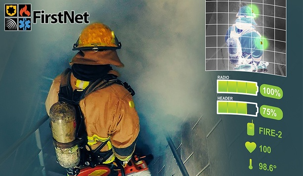FirstNet Highlights Progress And Future Expansion Plans For Greater Coverage