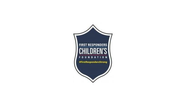 First Responders Children's Foundation Provides Support To First Responders Impacted By COVID-19