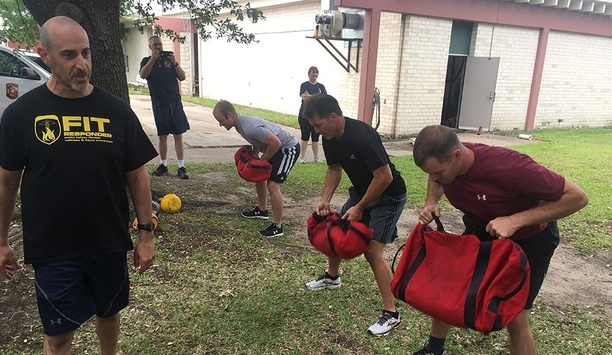 Addressing The Physical Fitness Needs Of Fire Departments