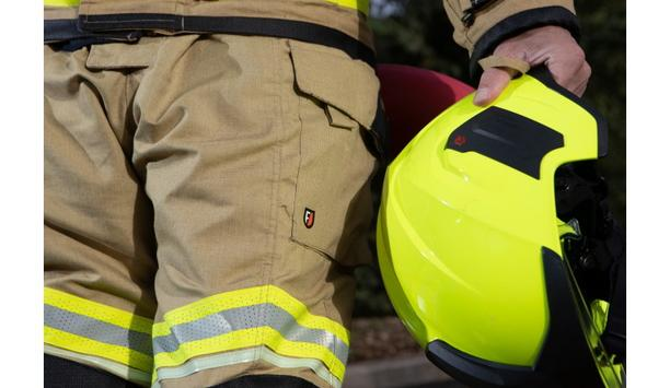 FlamePro Launches Their Fire Kit Which Consists Of A Valiant Structural Fire Suit To Enhance Firefighter Safety