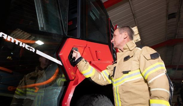 FlamePro Launches A National Survey To Gain Insight Into The Minds And Experiences Of Frontline Firefighters