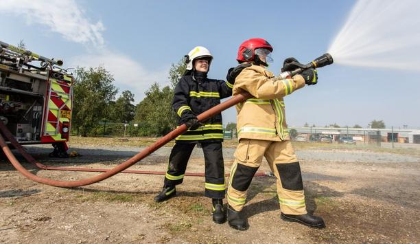 FlamePro Aids On How To Choose PPE That Reduces The Impact Of Heat Stress