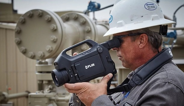 FLIR Systems Unveils HD Handheld Optical Gas Imaging Camera For Oil And Gas Industry Professionals
