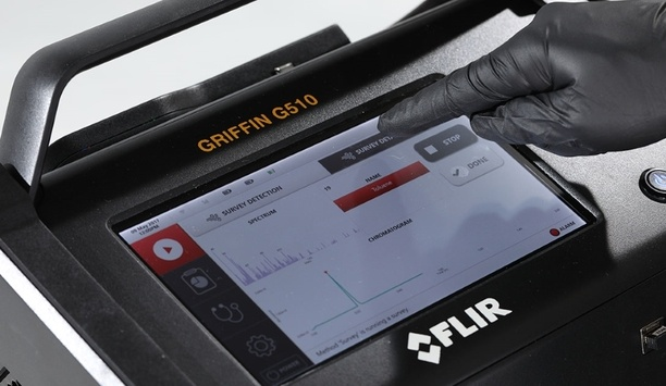 FLIR Systems Enhances Griffin G510 Portable GC-MS Chemical Detector To Speed Up Real-Time Chemical Threat Confirmation