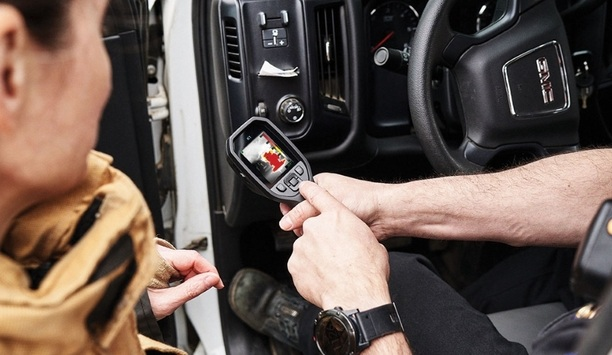 FLIR Unveils Affordable K1 Thermal Imaging Camera For First Responders And Fire Investigators