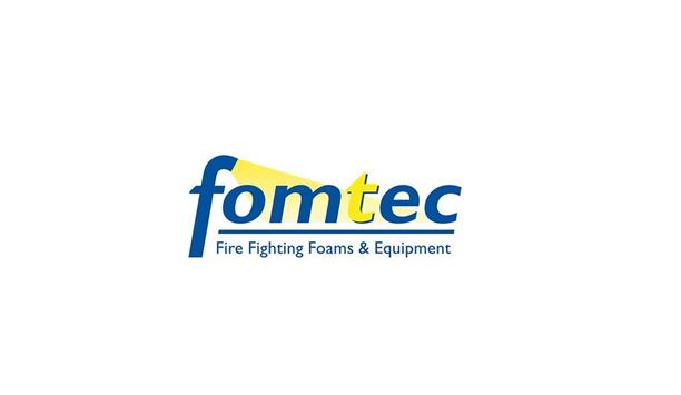 Fomtec Launches Vrind Variable Flow Inductor Providing Low Maintenance Foam Proportioner