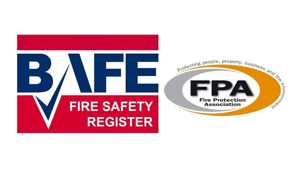 Fire Protection Association's Building A Safer Future Seminar Held In London With 'Competency' As Key Focus Area