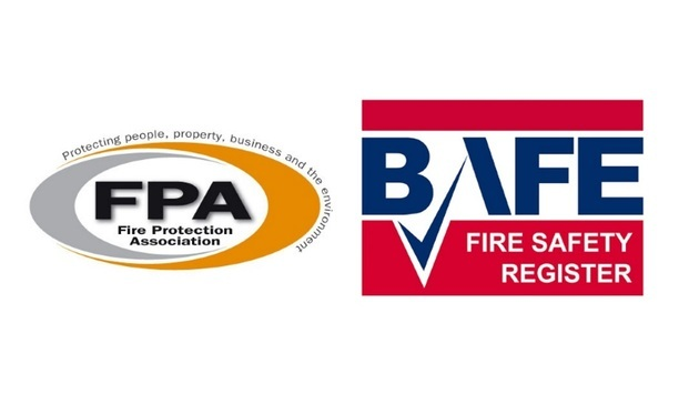 British Home Office To Address Fire Protection Association's Midlands' Seminar On Changes To Fire Safety Regulations