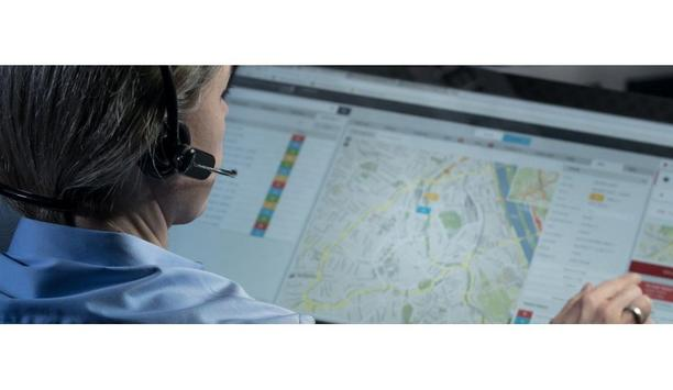 Frequentis 3020 Lifex™ Secures Hamburg Fire And Police Control Centers