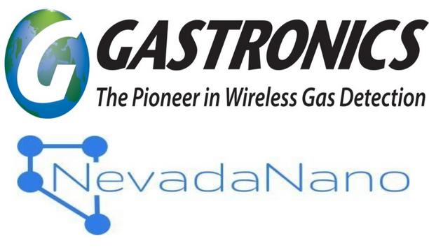 Gastronics Inc. Offers A Fixed Gas Transmitter For Hydrocarbons Using NevadaNano's MPS Sensor Technology