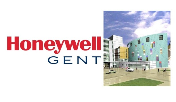 Newcastle Upon Tyne Hospitals Choose Gent By Honeywell's Vigilon Fire Detection And Alarm System