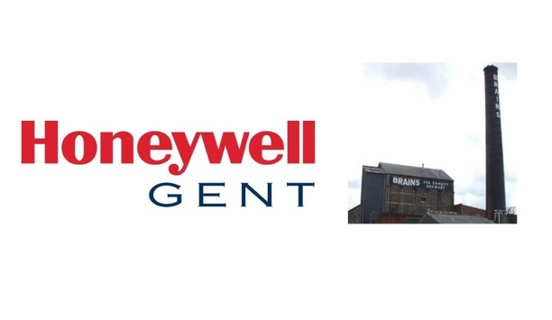 Gent By Honeywell Installs Its Fire Alarm And Detection System At Brains Brewery's Cardiff Plant