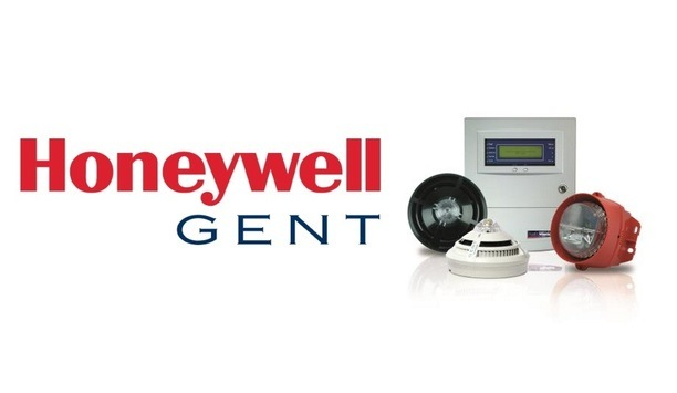 Gent By Honeywell Fire Detection & Alarm System Secures Glasgow's One West Regent Street
