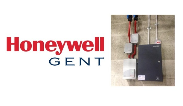 Gent By Honeywell Installs ASD Fire Detection And Alarm System To Secure Everbuild Manufacturing Plant