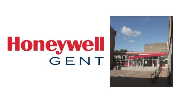 Edinburgh Napier University Installs Gent By Honeywell's Advanced Fire Detection And Alarm System