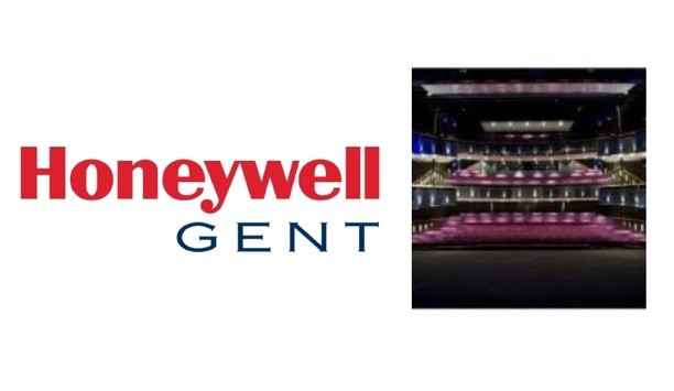 Gent By Honeywell Fire Detection And Alarm System Installed At UK's Beacon Arts Centre