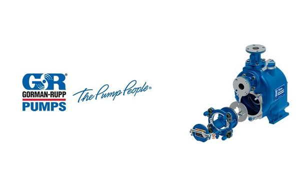 Gorman-Rupp Brings High Efficiency Super T Series Pumps With A New Impeller And Wear Plate