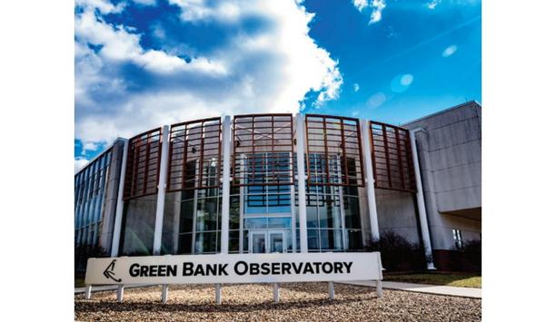 Green Bank Observatory Updated Their Fire Safety System With Potter Equipment