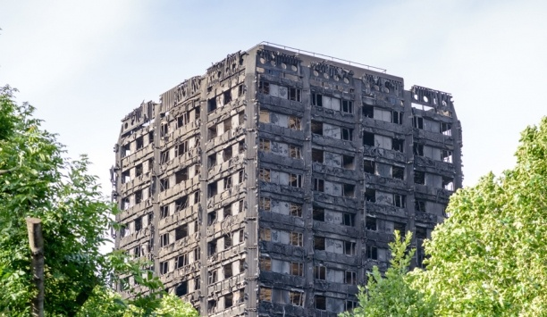 """Fire Safety In Tower Blocks Is An """"Endemic Problem"""" Say Grenfell Tower Campaigners"""