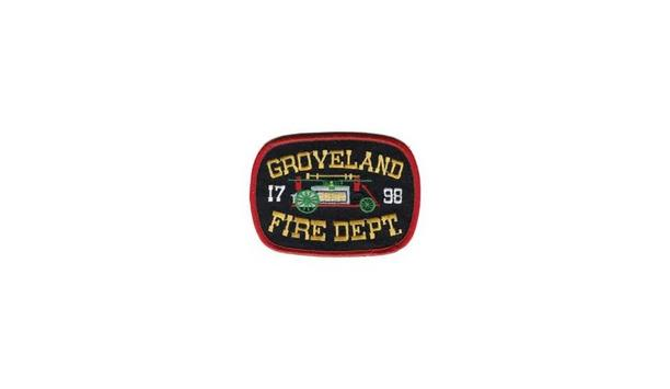 Groveland Fire Department Announces Robert Valentine As New Fire Chief