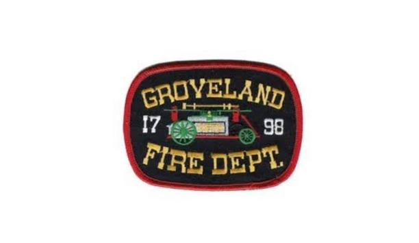 Groveland Fire Department Offers Grilling Safety Tips