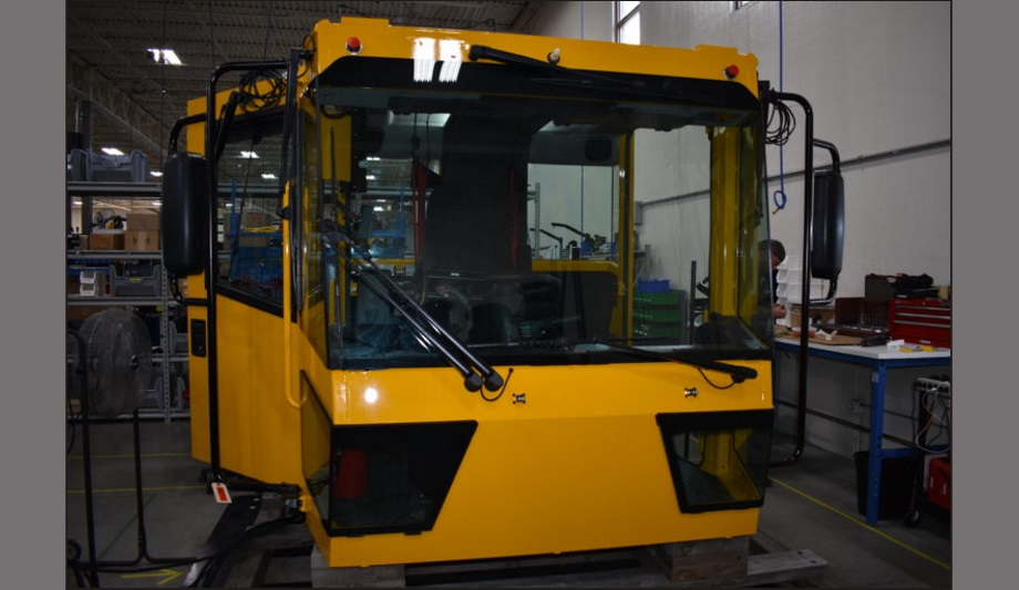GS Global Resources Unveils Custom Cabs Specially Designed To Cater To Customized Requirements Of Operators