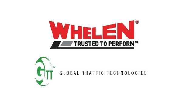 GTT's Opticom Emergency Vehicle Preemption To Launch On Whelen's Smart Cloud Platform