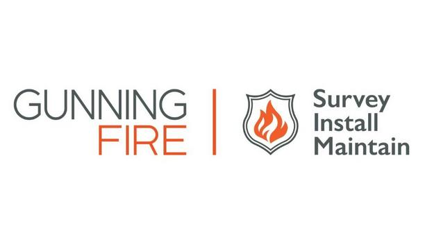 Gunning London Launches New Division, Gunning Fire To Meet Rising Need For Fire Door And Fire Stopping Solutions