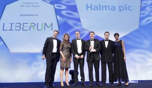 Halma Grabs Company Of The Year Honor At The PLC Awards 2017