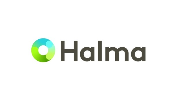 Halma Unveils New Corporate Brand, Redesigned Logo And Global Website